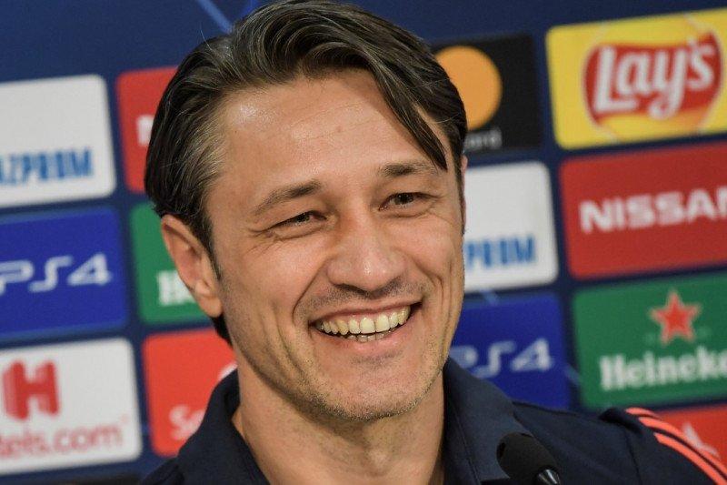 Monaco  tunjuk mantan bos Bayern Niko Kovac jadi manajer baru