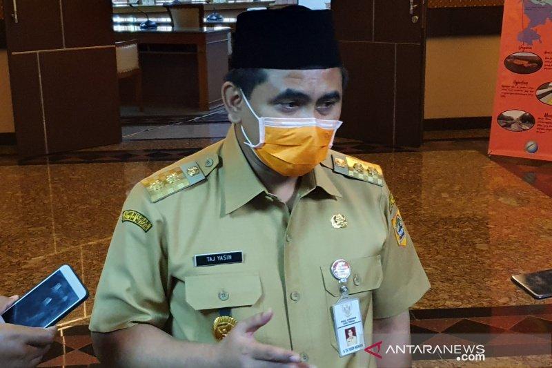 Faktor keamanan kesehatan, Gus Yasin minta calhaj hormati keputusan pemerintah