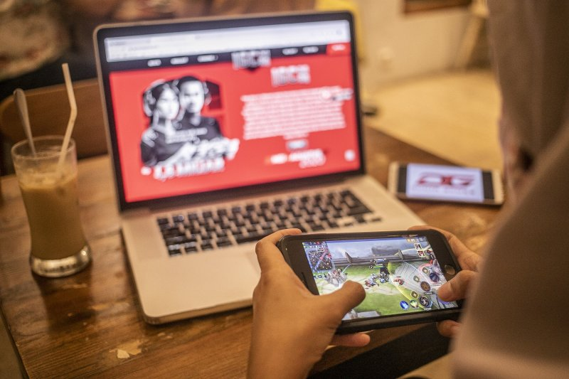 Telkomsel gelar Indonesia Games Championship