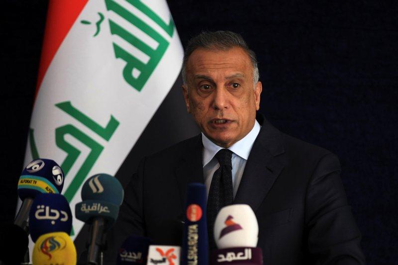 Kunjungan PM Irak ditunda karena Raja Salman sedang dirawat