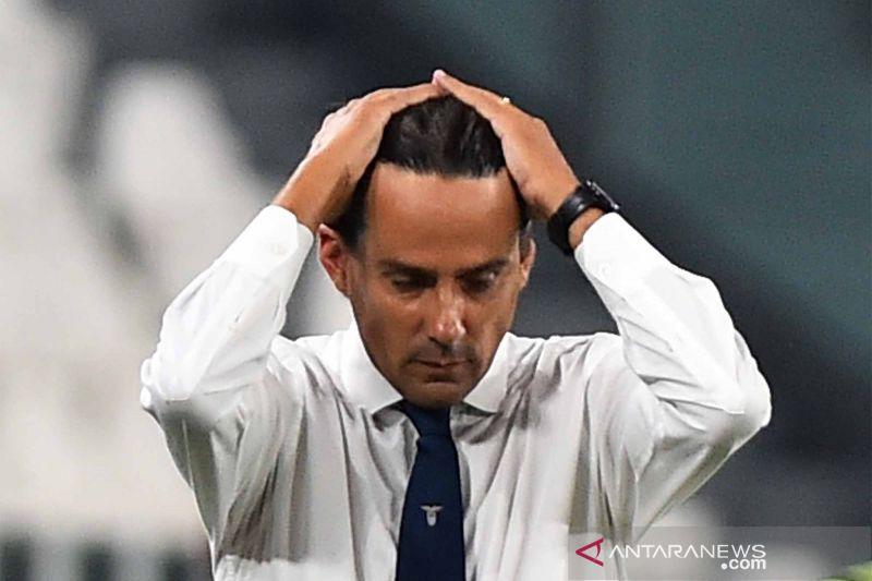 Inter Milan resmi mengumumkan penunjukan Simone Inzaghi sebagai pelatih
