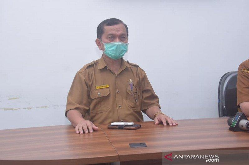 Kembali bertambah kasus COVID-19 di Padang Panjang, diketahui saat seorang warga akan ke Bali