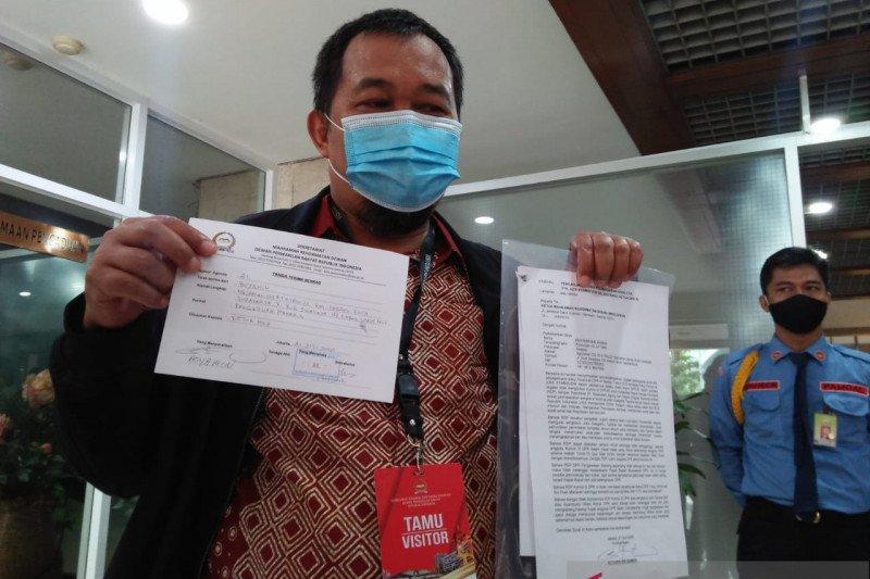 Azis Syamsuddin diduga tak izinkan Komisi III DPR rapat soal Djoko Tjandra, MAKI adukan ke MKD