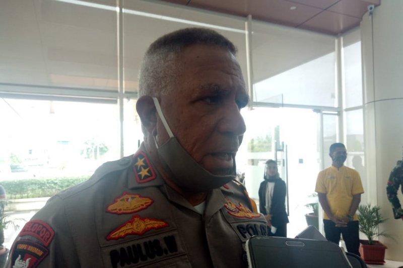 Kapolda Papua: Menko Polhukam kunjungan kerja ke Timika