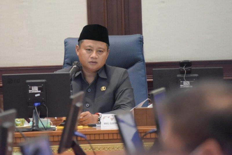 Wagub Jawa Barat ingatkan penyelenggara pilkada jaga netralitas