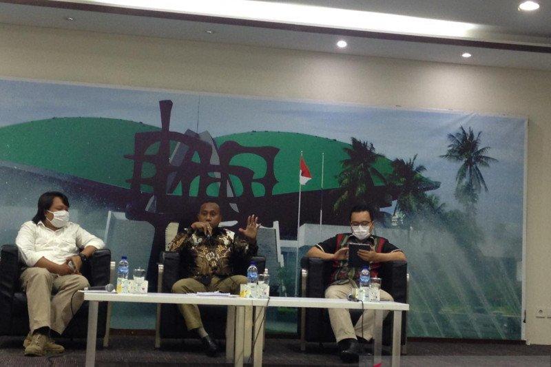 Anggota DPR Yan Mandenas: Tangani masalah Papua bukan hanya implementasi pembangunan