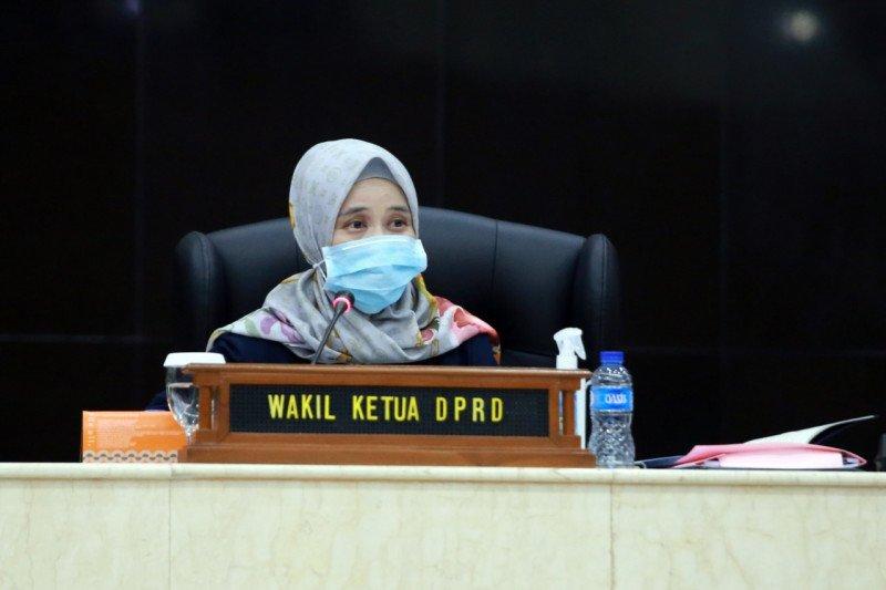 DPRD Jabar: HAN momentum perlindungan anak saat pandemi