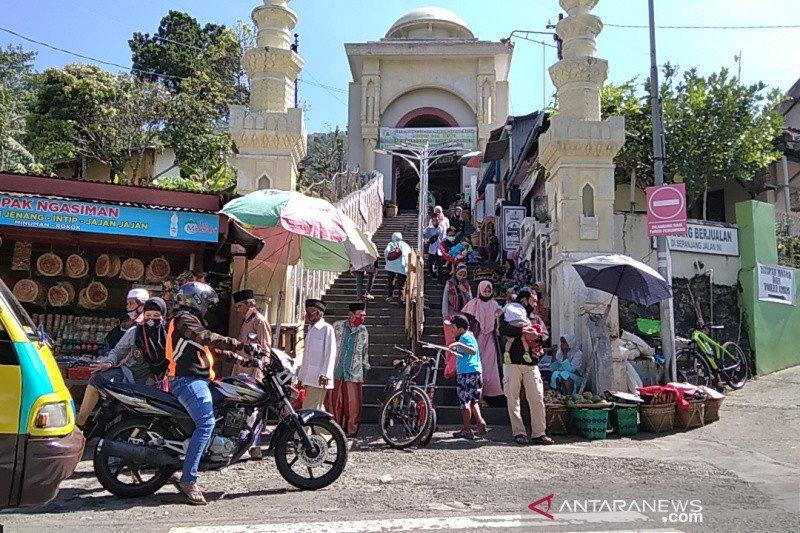 Jumlah objek wisata di Kudus yang dibuka terus bertambah