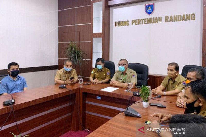 Lagi, guru di Payakumbuh dinyatakan positif COVID-19