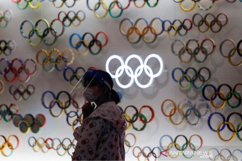 Yang beda di Olimpiade Tokyo, atlet diwajibkan punya rencana kegiatan