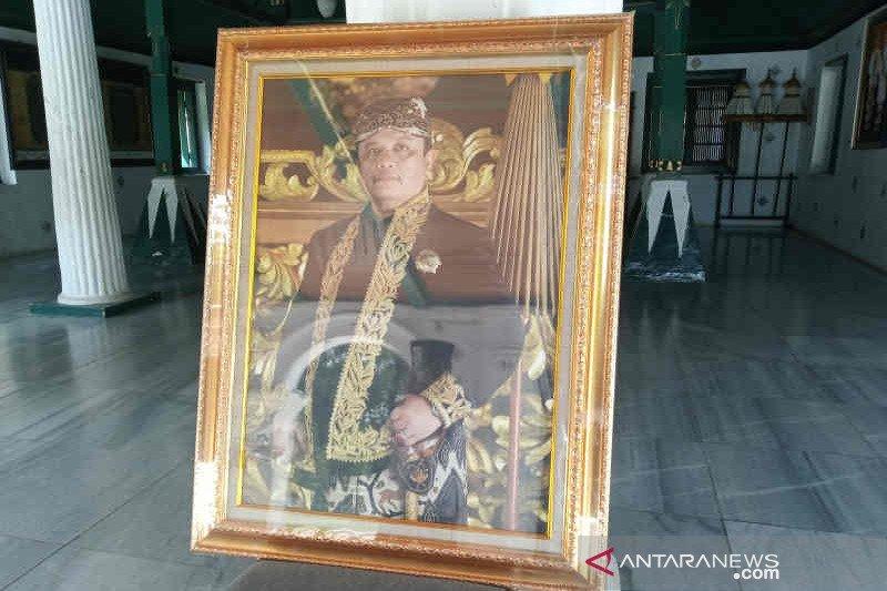 Ini penyebab Sultan Kasepuhan Cirebon mangkat