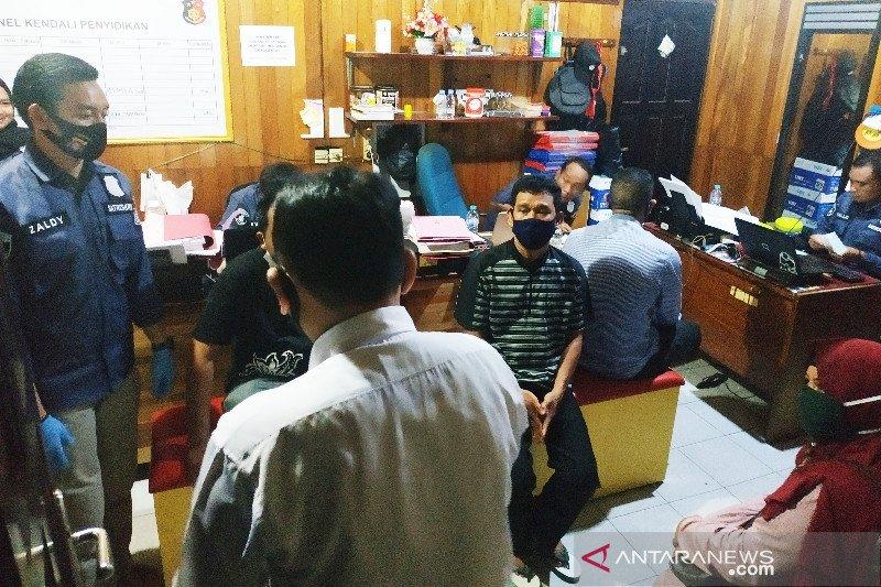 Ketua RT ini mengaku khilaf tahan uang BST puluhan warganya