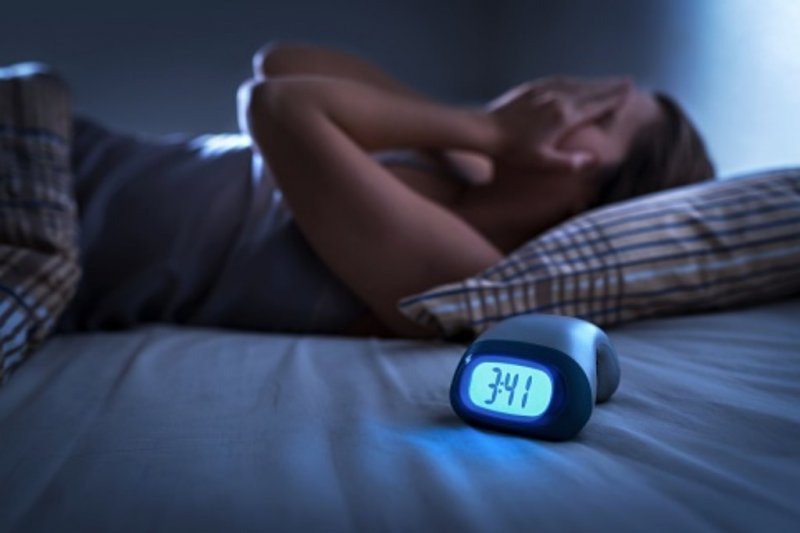 Kualitas tidur buruk tingkatkan risiko penyakit degeneratif