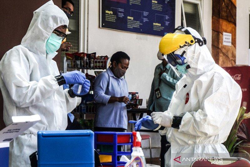 Ditjen Perbendaharaan: pelaksanaan kinerja anggaran Papua masa pandemi baik
