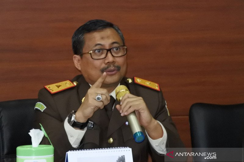 Kasus pengalihan aset tanah di Kota Kupang mengarah ke satu subjek