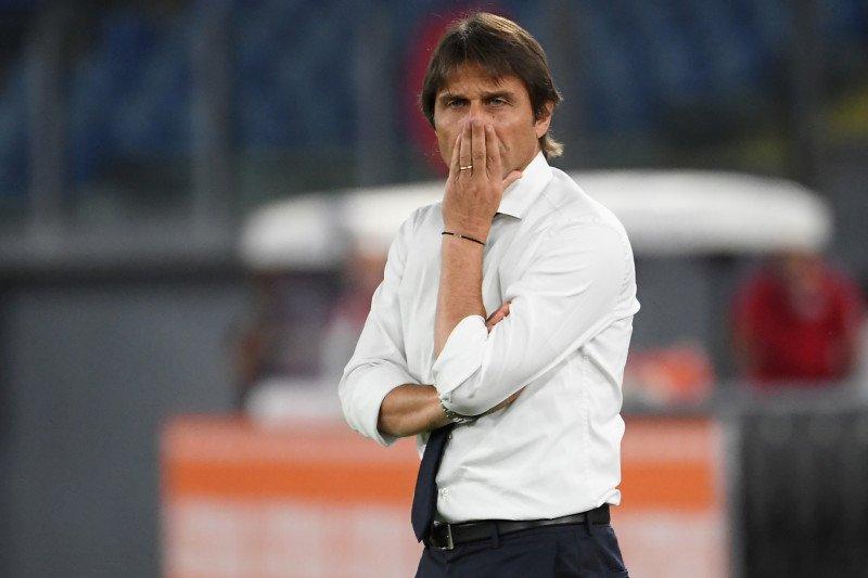 Bagi Antonio Conte, Inter Milan posisi kedua itu tidak ada artinya