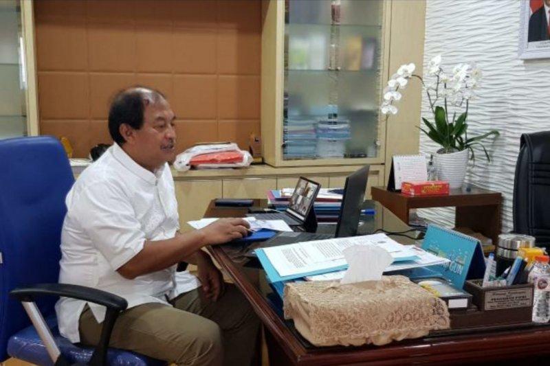 Ada 5.570 perusahaan di Jawa Barat yang tercatat di