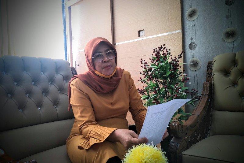 Data Juni 2020, 99,43 persen wajib KTP di Payakumbuh telah lakukan perekaman