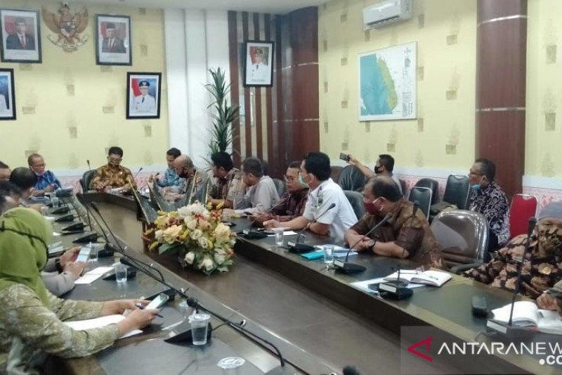 Menteri Desa PDTT dijadwal kunjungi Pesisir Selatan dua hari