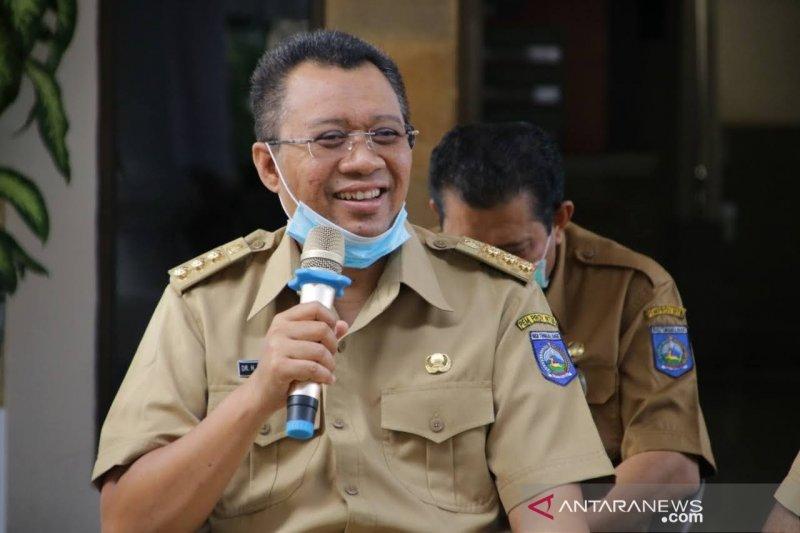 Gubernur NTB tegaskan motor listrik bukan untuk pencitraan