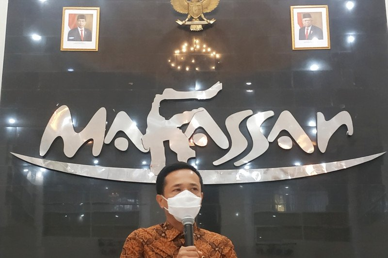 Pemkot Makassar izinkan shalat Idul Adha di masjid