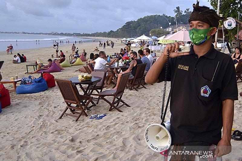 MPR speaker praises Bali
