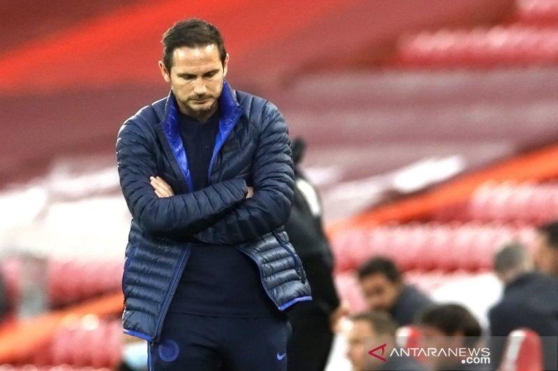 Merasa tersinggung, Lampard kritik pemain Liverpool jangan terlalu arogan