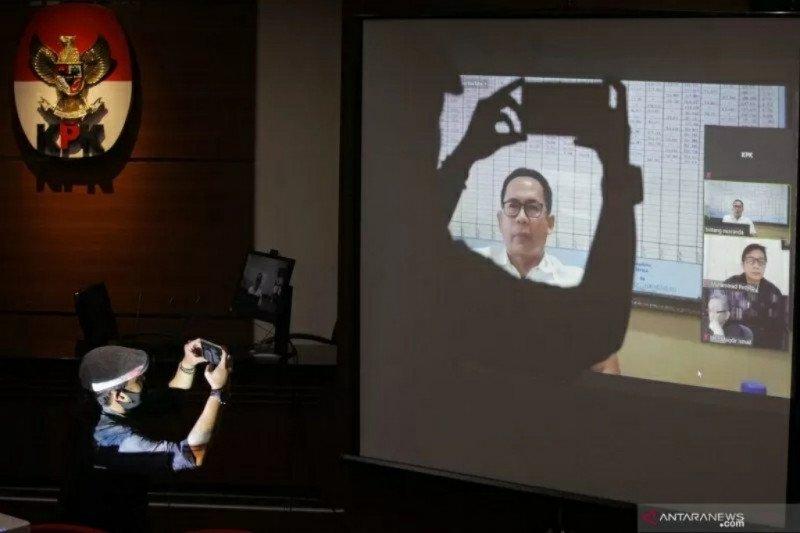 Tidak sependapat dengan hakim, KPK banding kasus Tubagus Chaeri Wardana