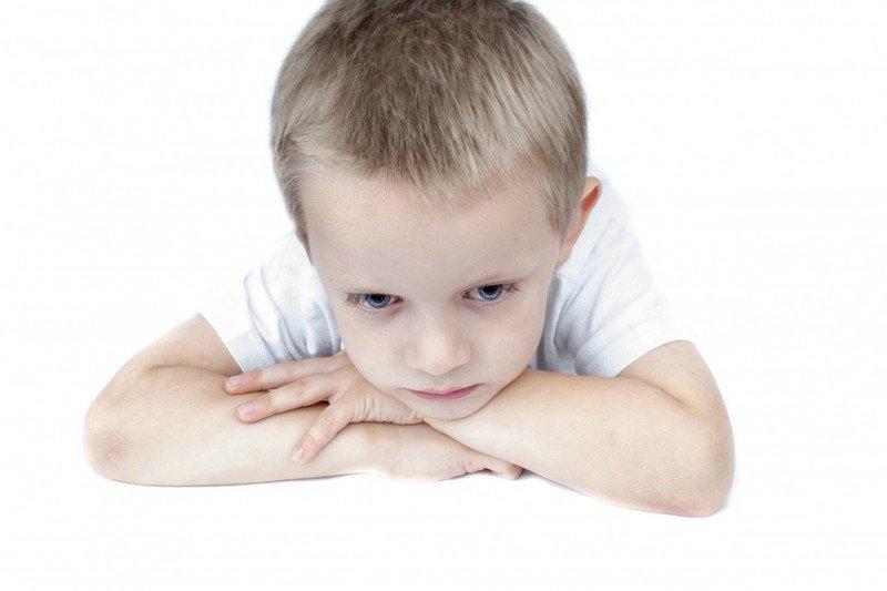 Tekanan akademis bisa sebabkan anak kena gejala depresi