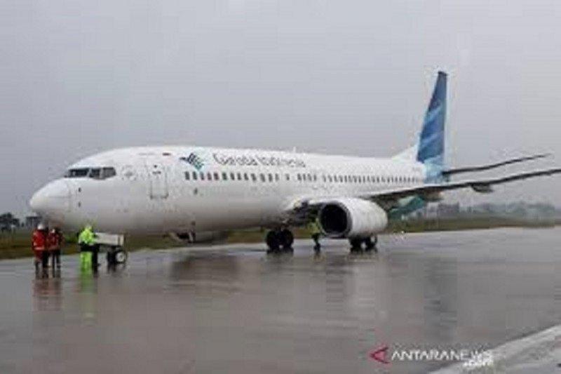 Dirut Garuda ungkap soal keributan melibatkan pejabat di pesawat