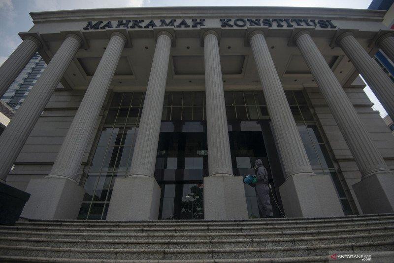 MK memutuskan ketua Pengadilan Pajak tak lagi diusulkan Menkeu