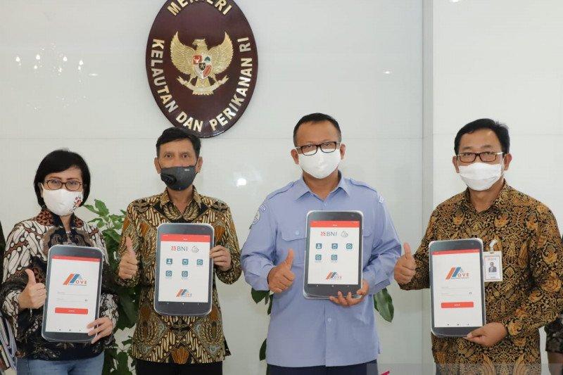 Bank BNI dukung KKP sinergikan nelayan dan UMKM dengan platform digital