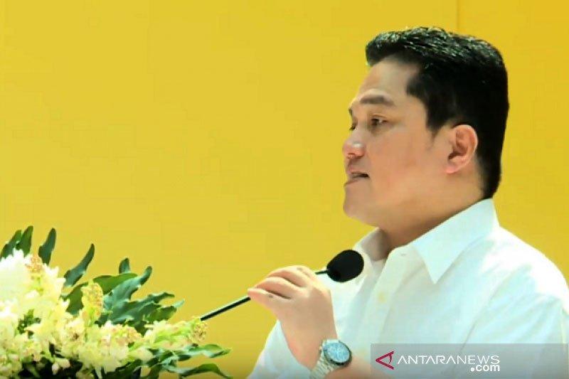 Erick: Pemerintah siapkan stimulus tambahan bagi pekerja untuk dorong ekonomi