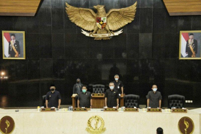DPRD: Serapan belanja tidak langsung Pemprov Jabar 93,65 persen