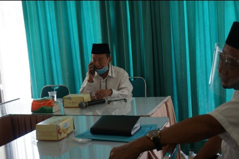 Tiga masjid besar gelar shalat Idul Adha 31 Juli, penyembelihan hewan esoknya