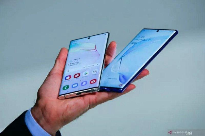 Galaxy Note 20 jadi ponsel 5G termurah dari Samsung?