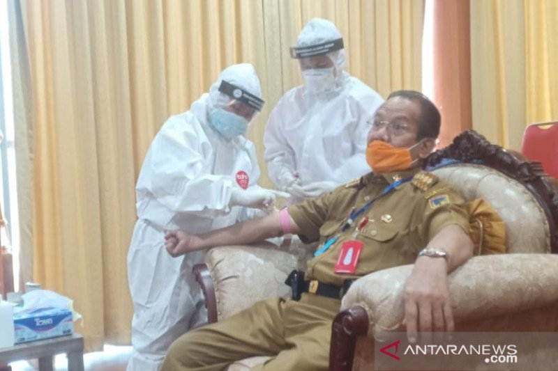 Gubernur Sulteng  terbitkan edaran shalat Idul Adha di tengah pandemi