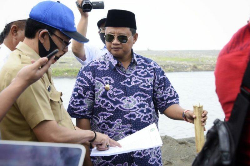 Pemprov Jabar tutup 12 lokasi tambang pasir ilegal