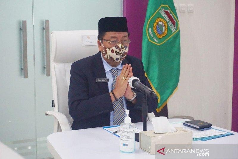 Wagub Sumsel minta mahasiswa KKN jadi motor penggerak cegah pandemi corona