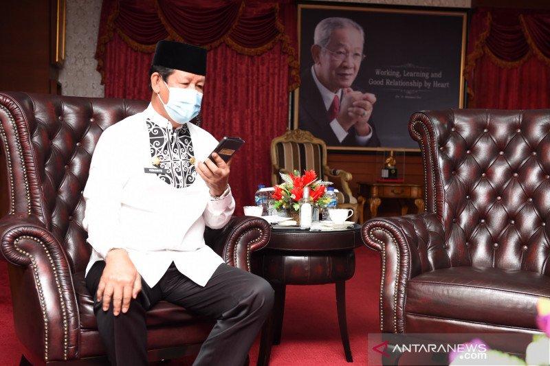 Cerita Isdianto masa kecil hingga jadi Gubernur Kepri