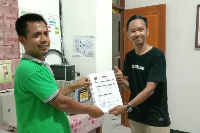 Kementerian Kominfo bantu internet VSAT  5 puskesmas di Kabupaten Jayapura
