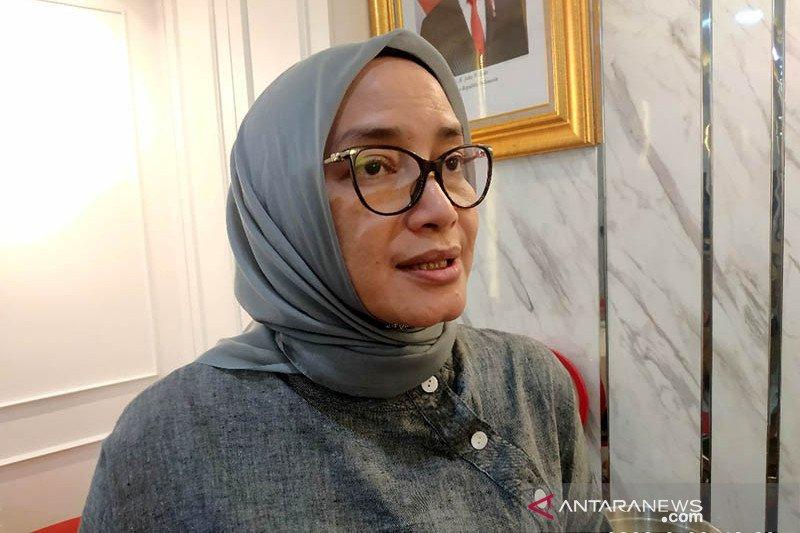 Presiden Jokowi cabut keppres pemberhentian tidak hormat anggota KPU Evi Novida