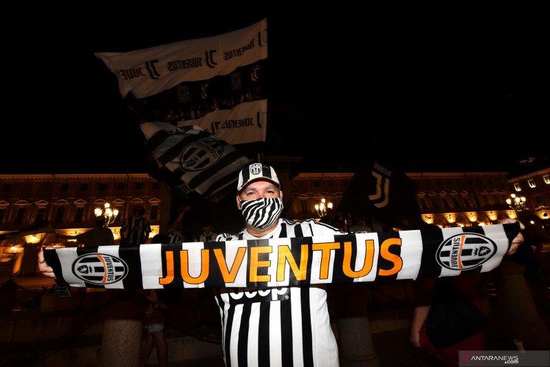 Klasemen akhir Liga Italia, Juventus juara