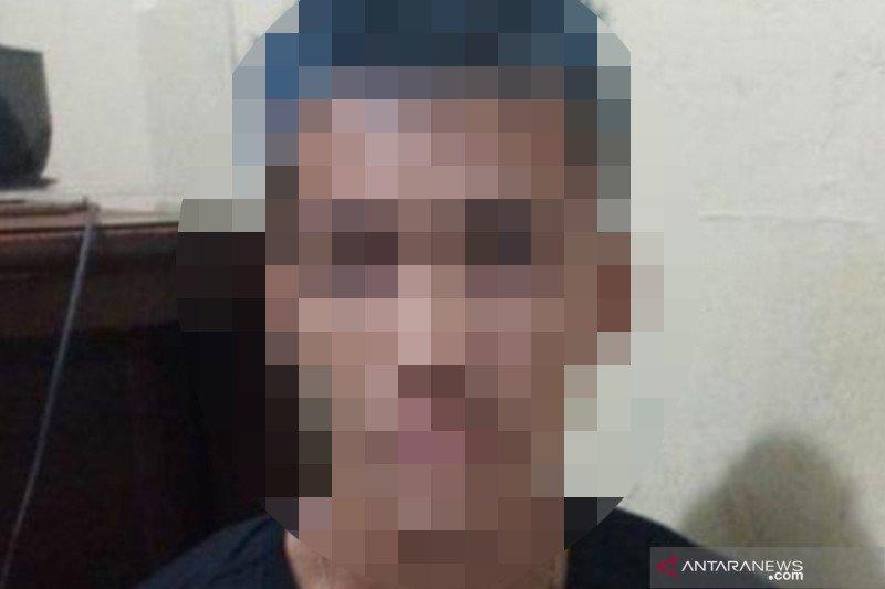 Boy Sandi  tewas ditikam teman sendiri gara-gara uang Rp10.000