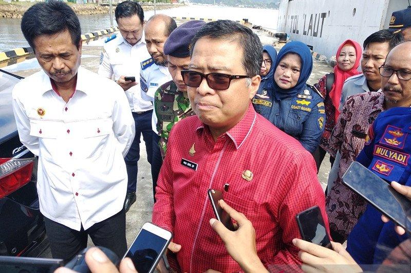 Sekprov optimistis Sulawesi Barat mampu dukung kebutuhan pangan nasional