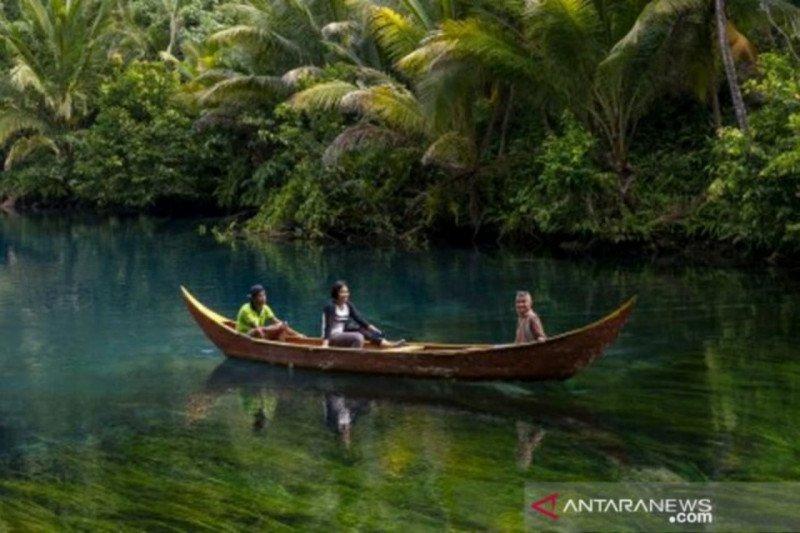 Wisatawan domestik jadi andalan untuk pulihkan pariwisata di Sulawesi Tengah