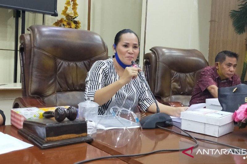 Komisi I Terima Delapan Tuntutan Warga Bunaken