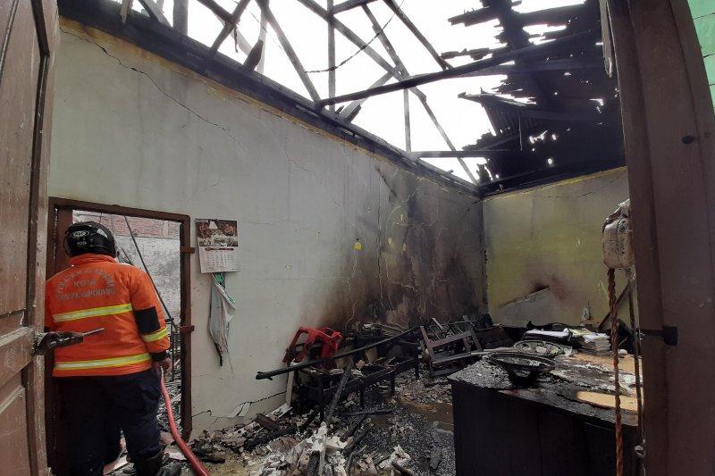 Disdik Kepri wacanakan relokasi SMAN 3 Tanjungpinang setelah kebakaran