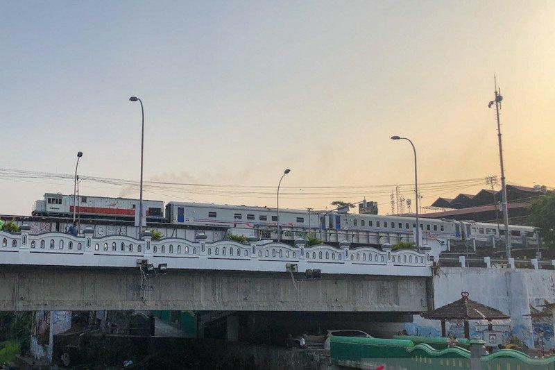 Tiga KA jarak jauh Daop 6 Yogyakarta akan kembali dioperasionalkan