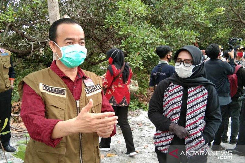 Dukung usaha lokal, Bupati tak izinkan ritel waralaba ada di Seruyan